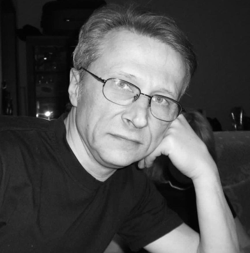 Алексей Могилевский: