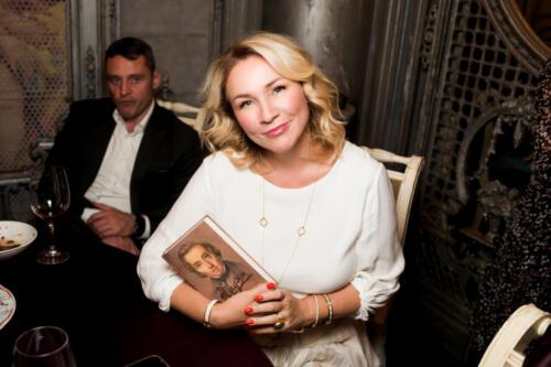 Наталья Тихонова - победитель викторины
